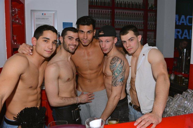 Gay clubs düsseldorf miami
